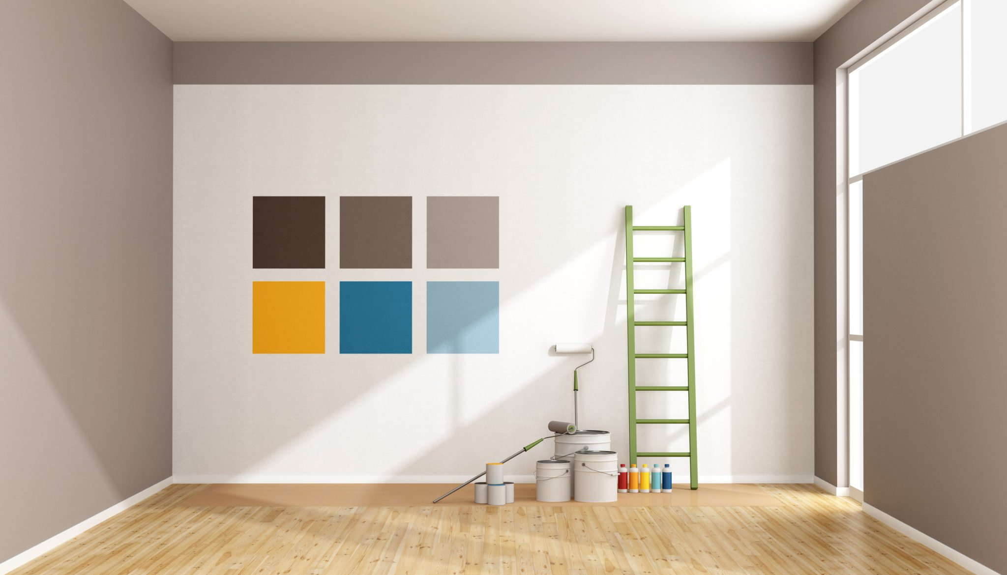 How to Choose the Best Interior Paint Colors (6 Designer Tips!)