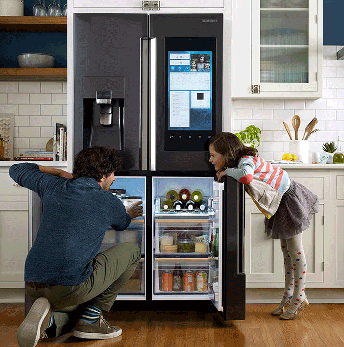 Major Appliances – The Right Refrigerator
