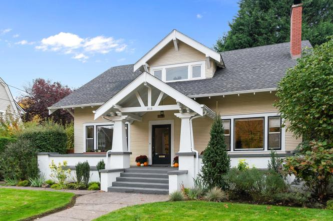 Finding the right home design
